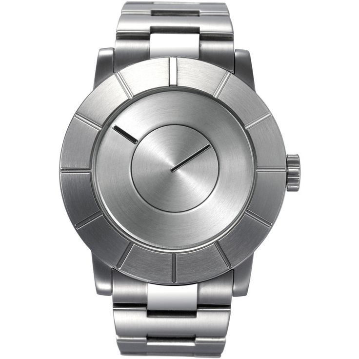 Issey Miyake TO Automatic Men's Silver Watch   Steel