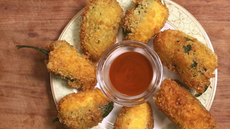 De er store, saftige og fyldt til randen med smeltet ost - du får med garanti fedtede fingre af den her opskrift.