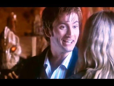 How do I look? - Doctor Who