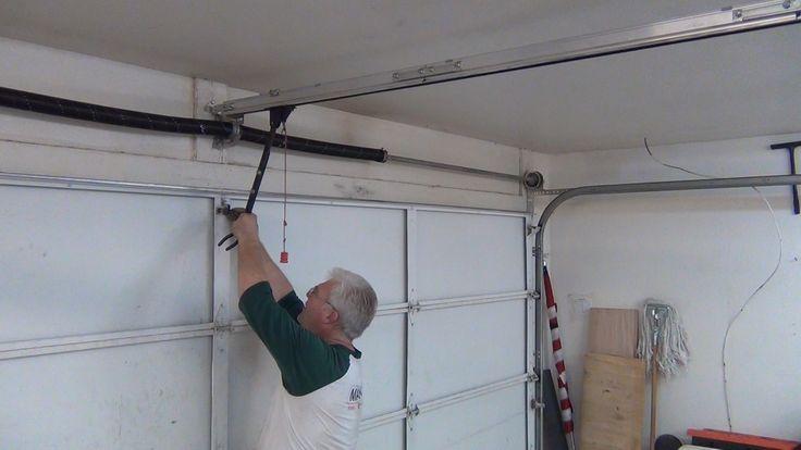 23 Best Garage Door Repair Images On Pinterest Garage Doors