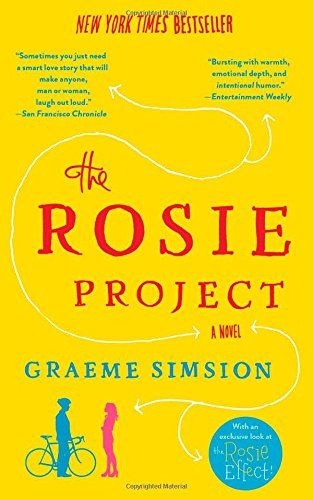 men   Novel and Book Clubs   vomero Project  The Rosie Novels  Projects A