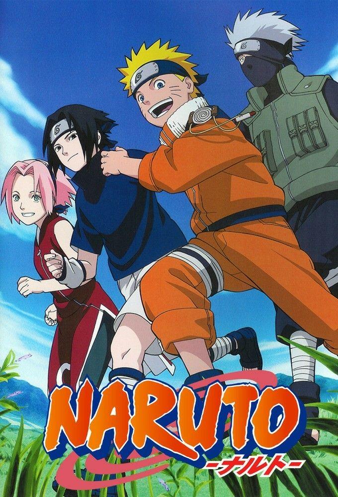 Naruto 2002 2007 Naruto Naruto Pictures Naruto