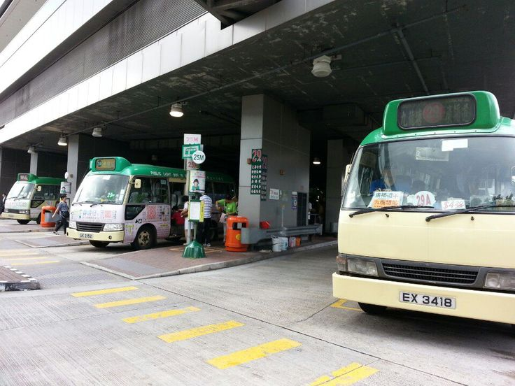 how to get to macau from kowloon