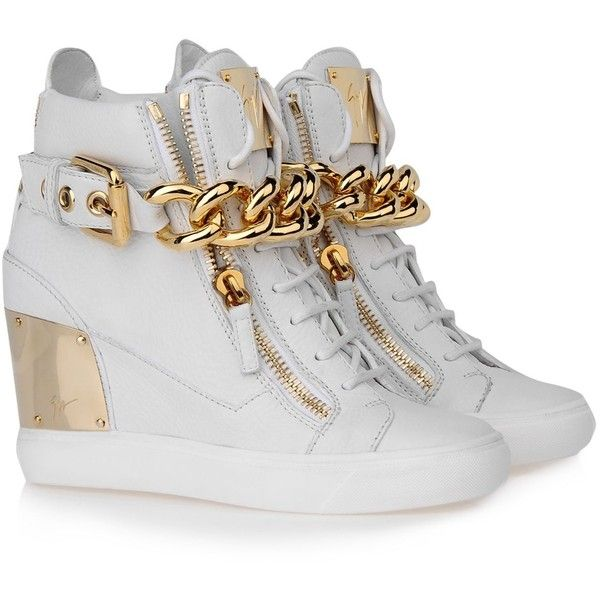 rdw343 003 - Sneakers Women - Sneakers Women on Giuseppe Zanotti... (1 685 AUD) ❤ liked on Polyvore featuring shoes, sneakers, zapatos, giuseppe zanotti shoes, giuseppe zanotti trainers, giuseppe zanotti sneakers and giuseppe zanotti