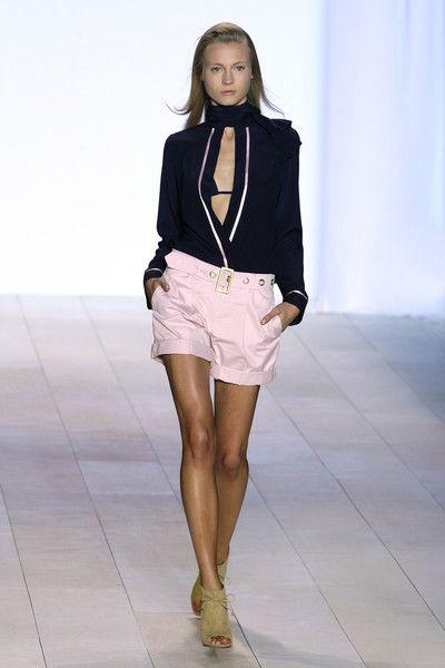 Tommy Hilfiger at New York Fashion Week Spring 2010 - Runway Photos
