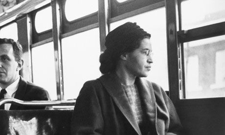 The Modern Prophetic Acts of Rosa Parks And Martin Luther King, Jr. by Randall K. Bush | From The Possibility of Contemporary Prophetic Acts Introduction In an earlier chapter, a working definition was offered for identifying prophetic acts, calling them deliberate, specific, communica…