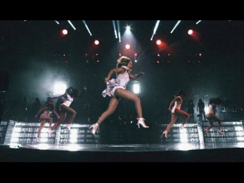 Beyonce X10: Run The World (Live At Mrs Carter Show World Tour) BEYONCÉ ...