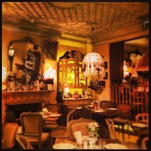 The World of Mari Vanna a Russian restaurant in Knightsbridge, London  www.5ivestarlondon.com