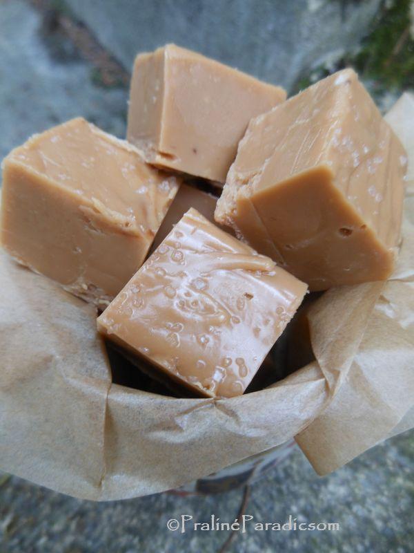 A fudge - Jean-Pierre Wybauw találó megfogalmazása szerint ( Fine chocolates, great experience , p. 78) - tulajdonképpen olyan, minth...