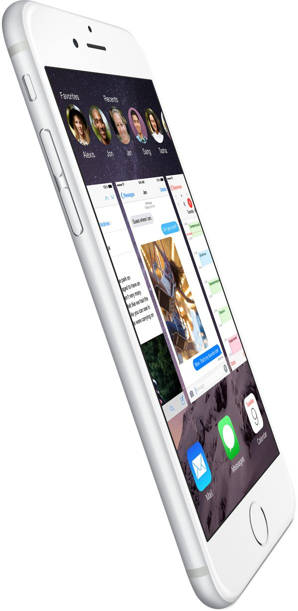 iPhone - New iPhone 6 and iPhone 6 Plus. - Apple Store (U.S.)