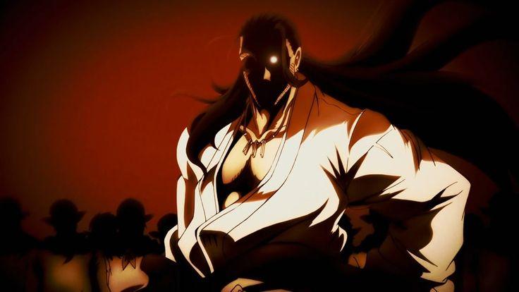 Análisis - Drifters Anime Capítulo 6