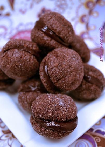 """Chocolate Kisses - """"Baci di Cioccolato"""""""