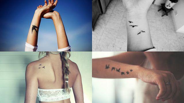 kleine boom tattoo | om als tattoo te laten zetten. Het is leuk en schattig. Kleine ...