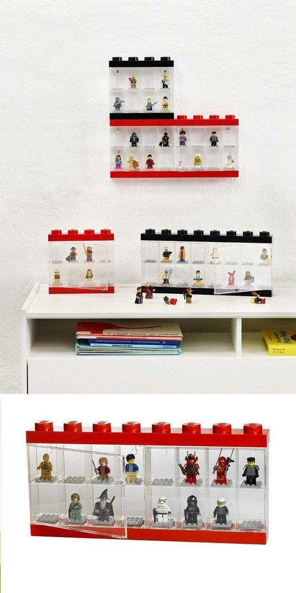 les 25 meilleures id es de la cat gorie rangement l go sur pinterest salle lego table lego. Black Bedroom Furniture Sets. Home Design Ideas