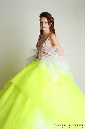 ... Robes de mariée de couleur, Robes de mariage colorées et Robes de