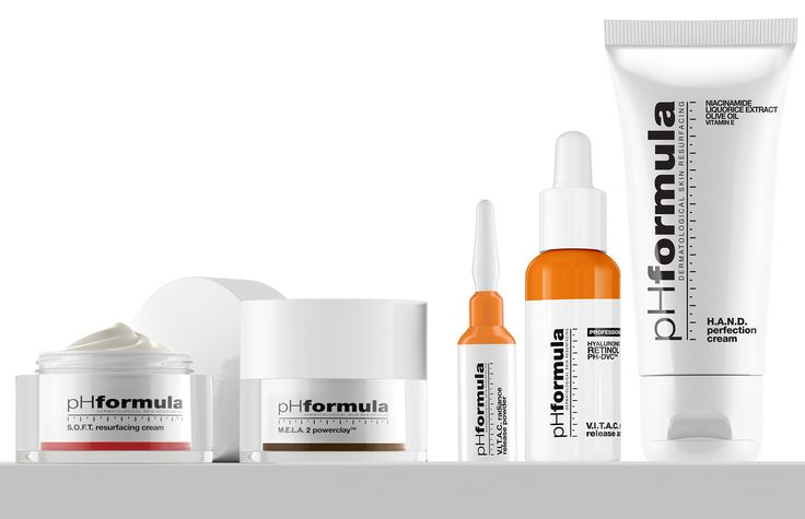 Vitamin C resurfacing treatment for summer. During the summer when there is an increase in sun exposure and free radical activity is at its highest, using Vitamin C is a must. Vitamin C has multiple properties and benefits. Consult your pHformula skin specialist today.  #skincare #antiaging