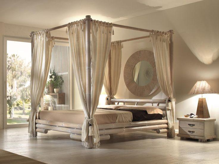 die besten 25 bambusbett ideen auf pinterest the raid tales of hearts und krasser stammbaum. Black Bedroom Furniture Sets. Home Design Ideas