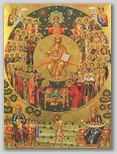 The Solemnity of All Saints Day What is the Catholic Christian Holiday All Saints Day?