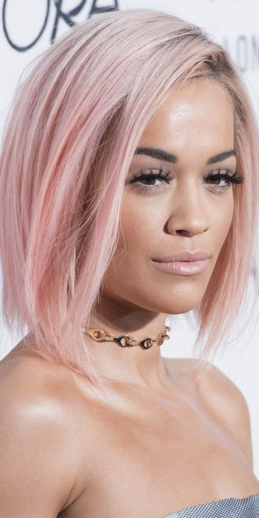 The 25 Best Gold Hair Colors Ideas On Pinterest Rose