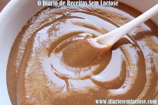 O Diário de Receitas Sem Lactose: Doce de Leite e Leite Condensado Caseiro Sem Lactose
