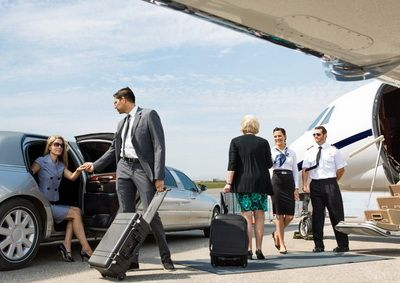 With a full fleet of luxury vehicles that can accommodate any size party, Ocean Line Transportation Inc. is the most versatile transportation company in the area.