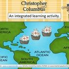 This fun activity has students learning the history of Christopher Columbus's famous voyage by combining reading, math, and map skills. Students re...
