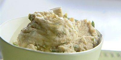 Hommus Recipe - LifeStyle FOOD
