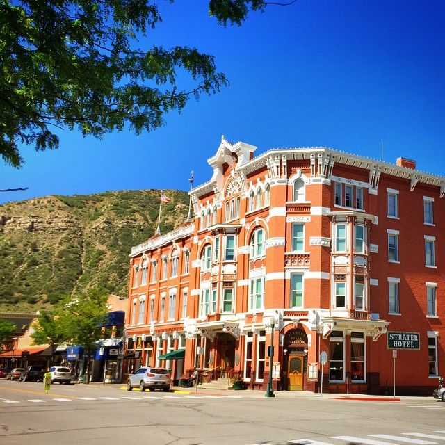 downtown durango is full of fun and history historic. Black Bedroom Furniture Sets. Home Design Ideas