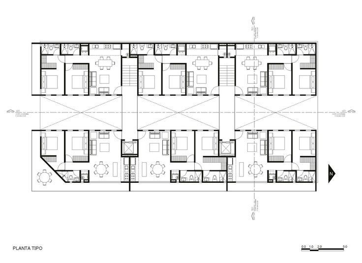 Galería de Popocatepetl 143 / HGR Arquitectos - 18