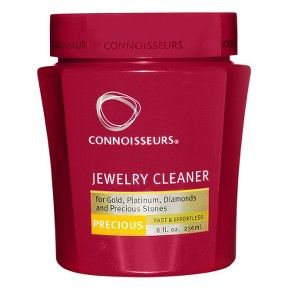 Connoisseurs® Precious Jewelry Cleaner : Target