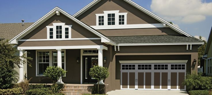 17 best images about coachman garage doors on pinterest Clopay garage door colors