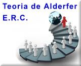 Teoria de Alderfer - Teoria ERC