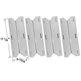 Grillpartszone- Grill Parts Store Canada - Get BBQ Parts,Grill Parts Canada: Sterling Forge Vaporizor Bar | Replacement 4 Pack ...