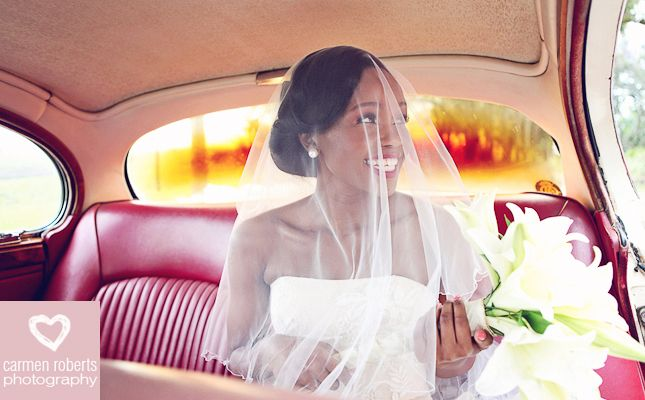 Carmen Roberts Photography, Tim and Gugu's wedding 1 - love this shot of the beautiful bride.