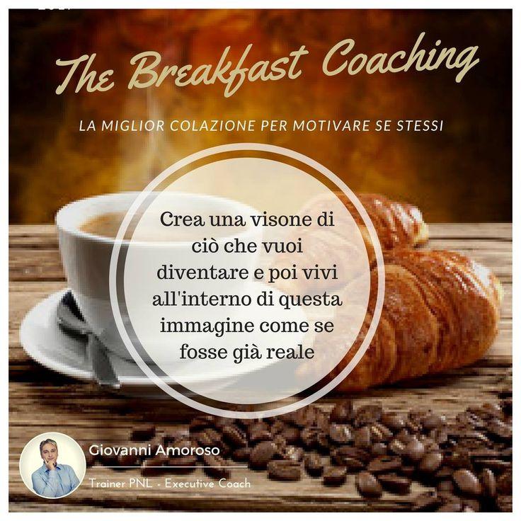 Ti auguro una grintosa giornata.  Arrivederci al prossimo Breakfast Coaching insieme! 💪😉🎯  www.empowermentmasterclass.com