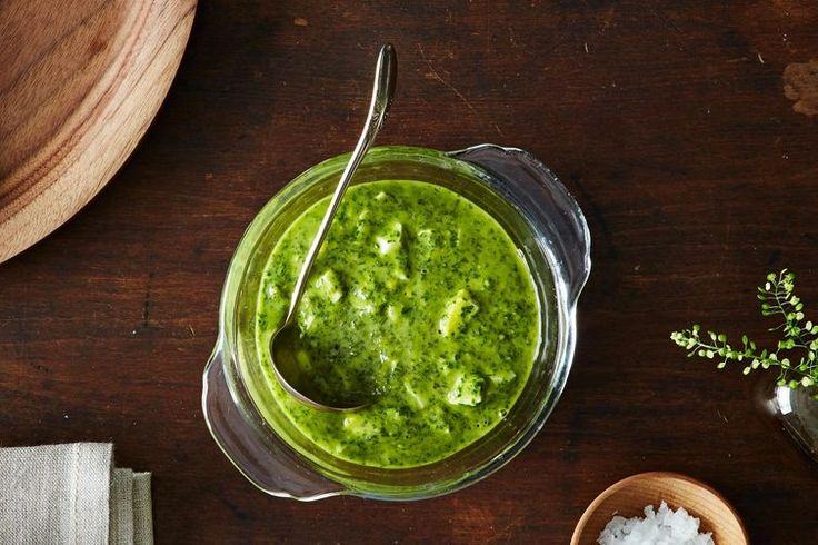The Silver Palate's Green Sauce recipe on Food52