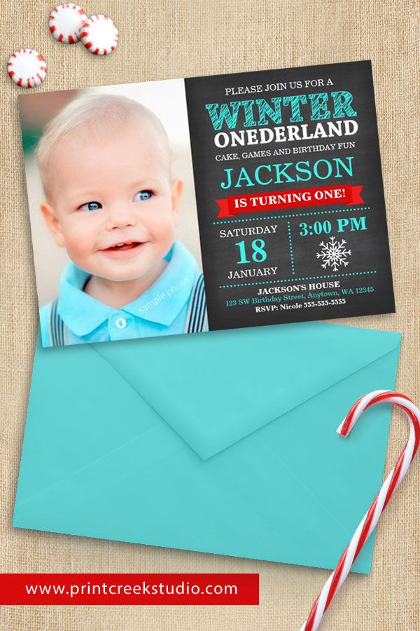 The 213 best Winter ONEderland Birthday Ideas images on Pinterest ...