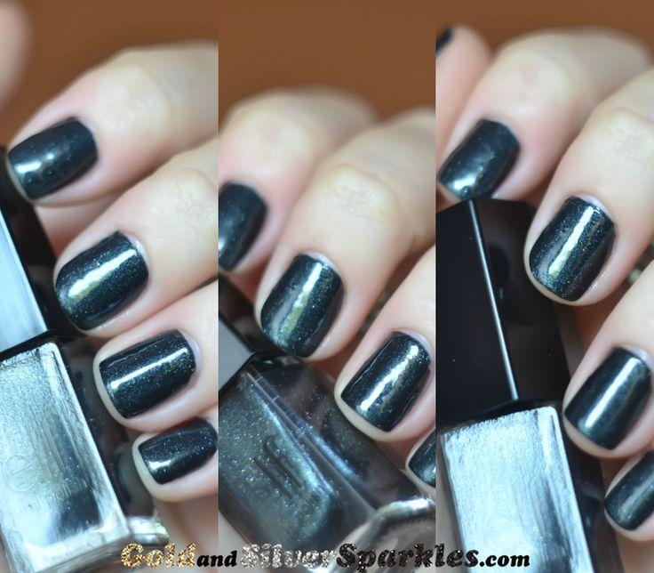 The not so purple Purple Dream nail polish from e.l.f. :D http://www.goldandsilversparkles.com/2013/08/elf-purple-dream.html #Nails #BLOGGERS #BBloggers