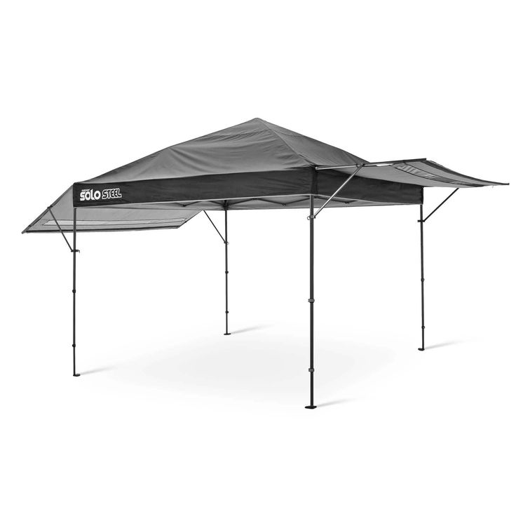 Bravo Quik Shade Solo Steel 170 Compact Instant Canopy #164748