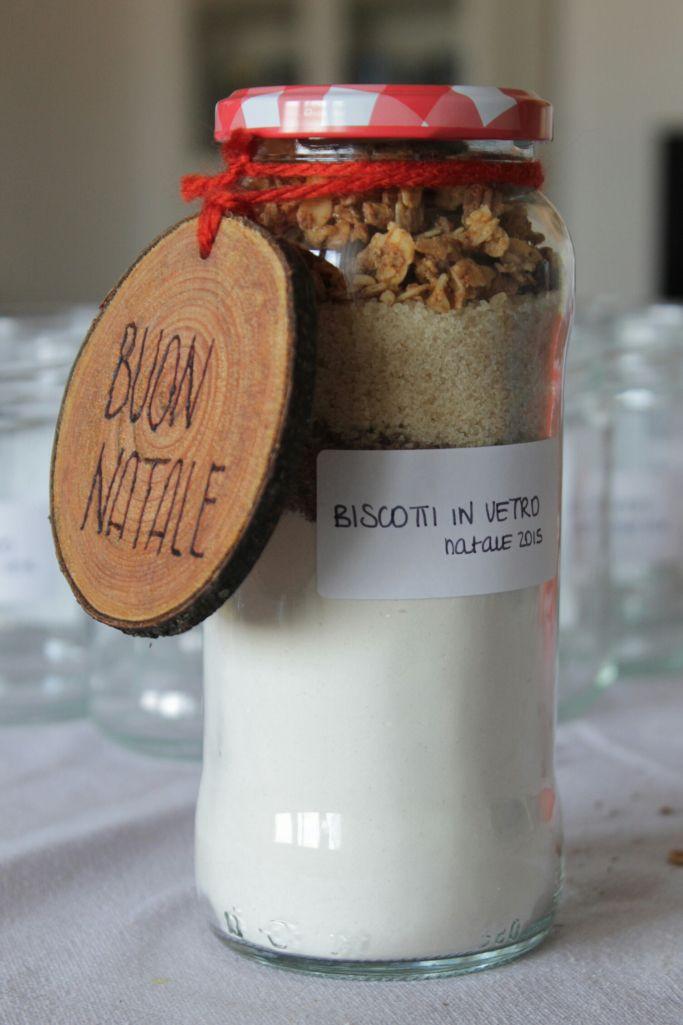 Idee Regali Di Natale Fatti A Mano.Gift In A Jar Le Nostre Idee Regalo Per Il Natale Ricette In
