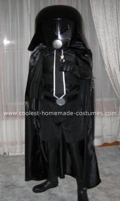 Homemade Spaceballs Dark Helmet Costume: I decided to try and make my own Homemade Spaceballs Dark Helmet Costume, and this is the result. The helmet was the hardest part. I started the helmet