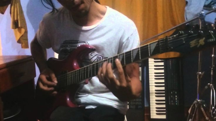 guitar ... love ... easy ! :D