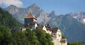 Compte Bancaire au Liechtenstein