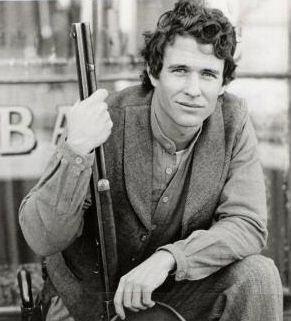 """Tom Berenger in """"Butch and Sundance: The Early Days"""""""