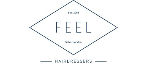 FEEL Hairdressers London | Outstanding Hair Salon for Men & Women in Soho