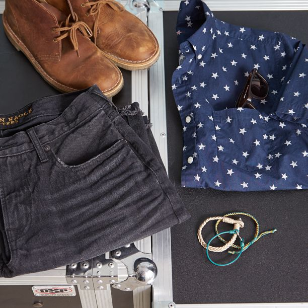 Check out Men's #SXSW #AEOStyle on the blog at blog.ae.com!