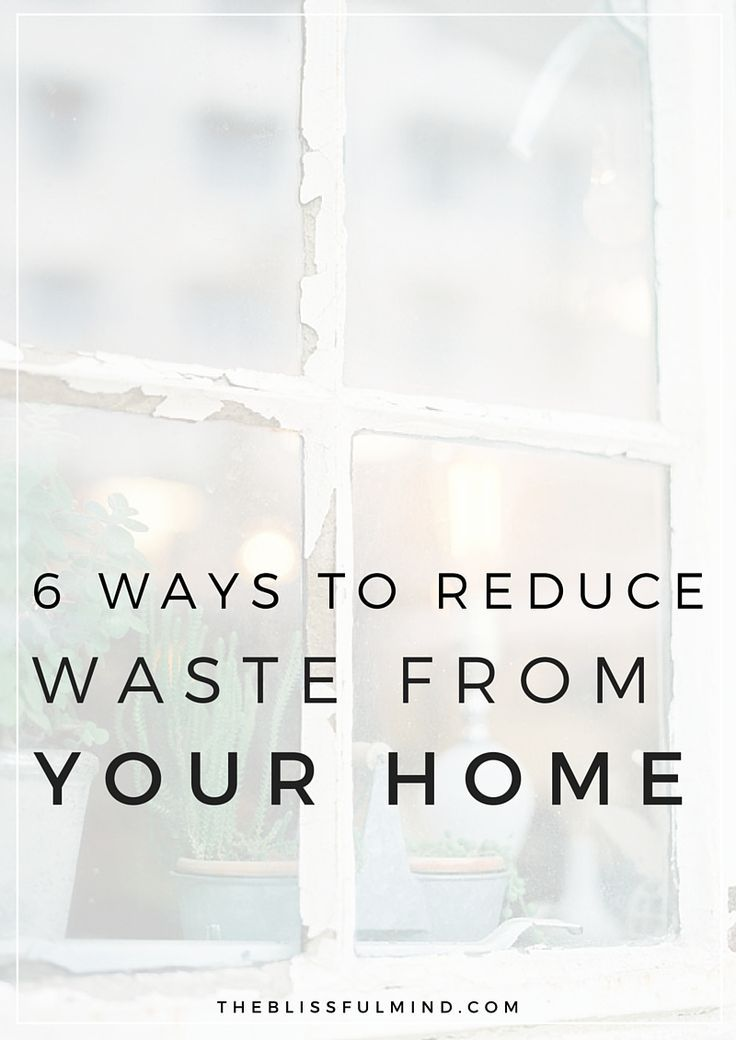 Zero Waste - for me, it will be the next step on my minimalist journey.