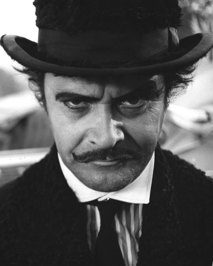 Jack Lemmon from The Great Race (1965)