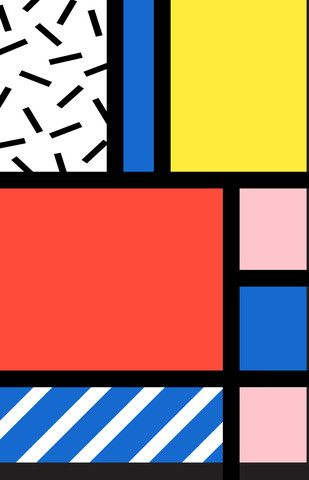 Camille Walala | Swag My Case