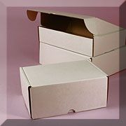 Tab Lock Tuck Top Mailing Boxes
